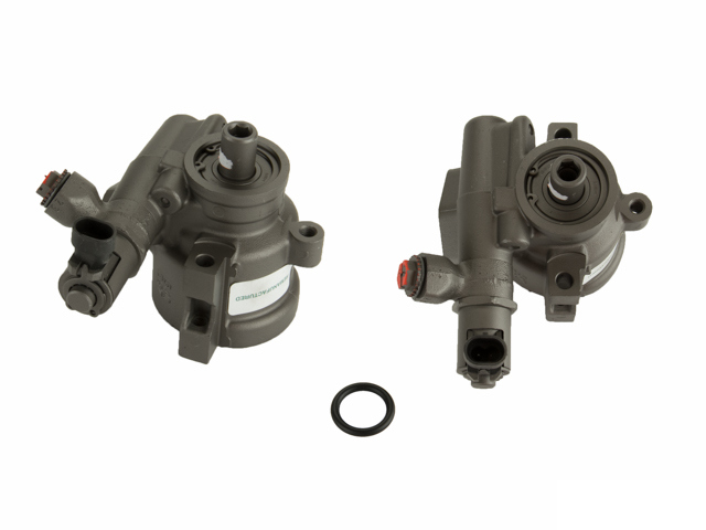 97211M Maval Reman Power Steering Pump