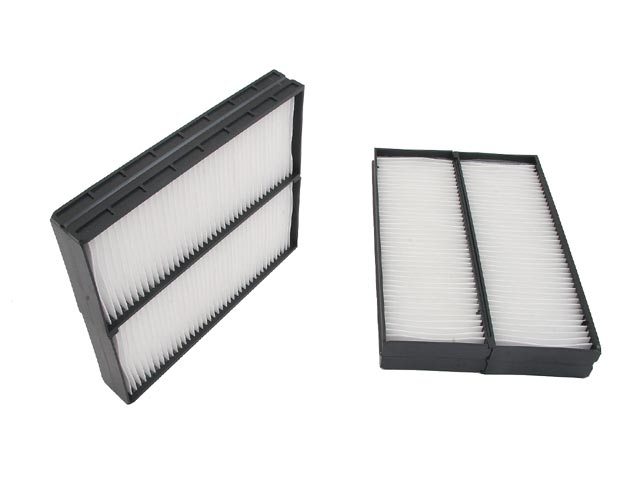 976193D000A Parts-Mall Cabin Air Filter; for 1pc system