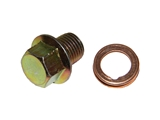 9823 MTC Engine Oil Drain Plug