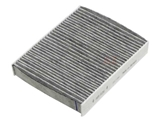 99157362300 Airmatic Filtertech Cabin Air Filter; At Blower Housing