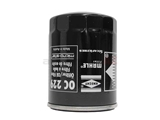 99310720303 Mahle Oil Filter