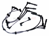 99360905050 Beru Spark Plug Wire Set