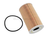 99610722553 Mahle Oil Filter Kit
