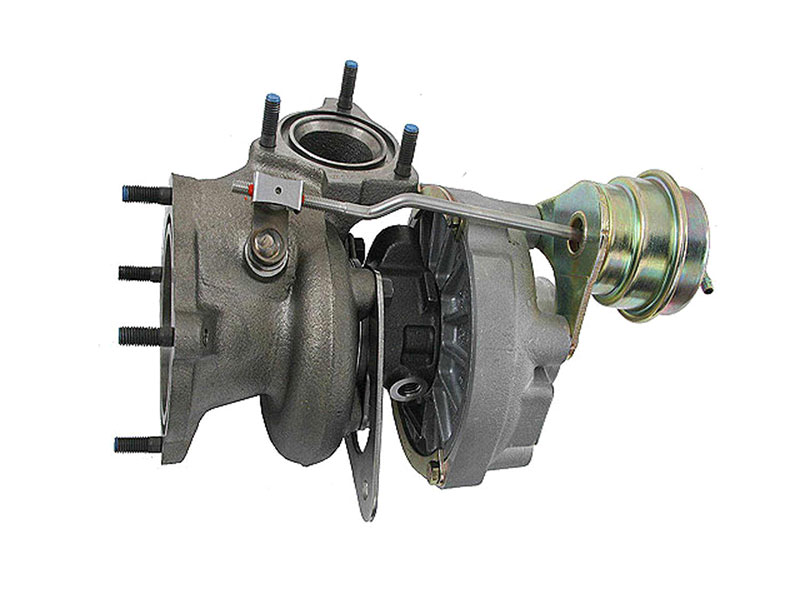 99612301475 Borg Warner Turbocharger