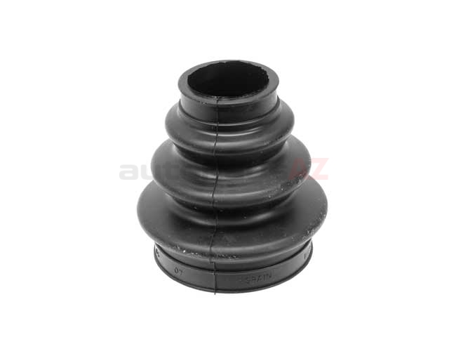 99633229300 Rein Automotive CV Joint Boot; Rear; Inner or Outer