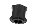 99633379224 German Stabilizer/Sway Bar Bushing; Rear; 18.7mm