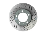 99635140601E OE Supplier Disc Brake Rotor