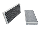99757121900HE Hengst Cabin Air Filter