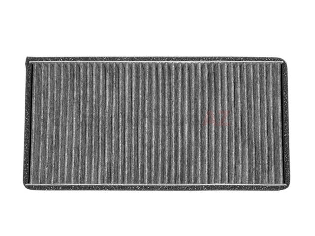 99757121901 Mann Cabin Air Filter; With Activated Charcoal