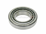 99905906400 SKF Differential Bearing; Carrier Bearing; Rear Left