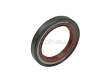 99911326840 VictorReinz Crankshaft Oil Seal; Front Oil Pump Seal; 38x55x7mm