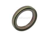 99911333140 VictorReinz Crankshaft Oil Seal; Front 38x52x7mm; Oil Pump