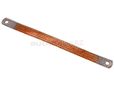 99961192020 OE Supplier Transmission Ground Strap; Transmission to Body
