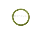 99970734340 VictorReinz Spark Plug Tube Seal; O-Ring Seal, Inner; 25.07x2.62mm