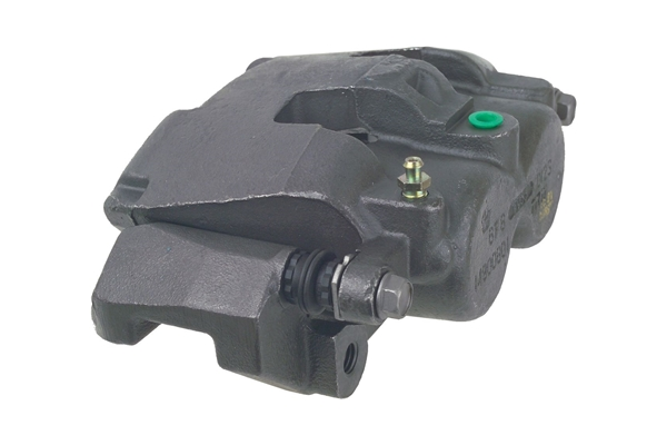 18-B5008 Cardone Brake Caliper; Unloaded Caliper w/Bracket -Domestic