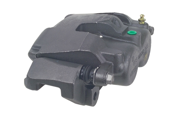 18-B5009 Cardone Brake Caliper; Unloaded Caliper w/Bracket -Domestic