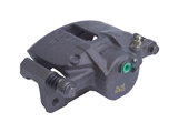 19-B1004 Cardone Brake Caliper; Unloaded Caliper w/Bracket -Import
