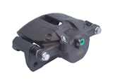 19-B1005 Cardone Brake Caliper; Unloaded Caliper w/Bracket -Import