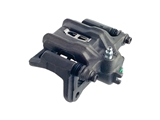 19-B1448 Cardone Brake Caliper; Unloaded Caliper w/Bracket -Import