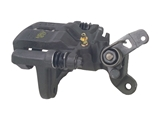 19-B1822 Cardone Brake Caliper; Unloaded Caliper w/Bracket -Import