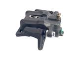 19-B2589 Cardone Brake Caliper; Unloaded Caliper w/Bracket -Import