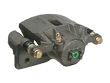 A1-19-B2796 Cardone Brake Caliper; Unloaded Caliper w/Bracket -Import