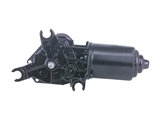 43-1237 Cardone Windshield Wiper Motor; Wiper Motor - Import Reman