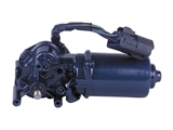 43-1424 Cardone Windshield Wiper Motor; Wiper Motor - Import Reman