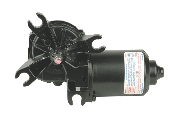 43-2026 Cardone Windshield Wiper Motor; Remanufactured, Front