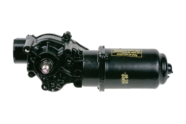 43-4025 Cardone Windshield Wiper Motor; Wiper Motor - Import Reman