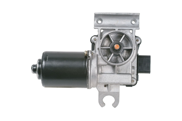 43-4103 Cardone Windshield Wiper Motor; Remanufactured, Front