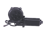 47-1334 Cardone Power Window Motor; Window Lift Motor - Import Reman