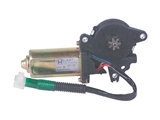A1-47-1537 Cardone Power Window Motor; Window Lift Motor - Import Reman