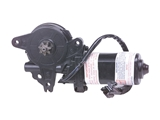 A1-47-1538 Cardone Power Window Motor; Window Lift Motor - Import Reman