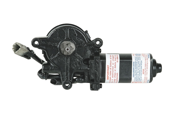47-1552 Cardone Power Window Motor; Window Lift Motor - Import Reman