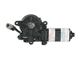 A1-47-1552 Cardone Power Window Motor; Window Lift Motor - Import Reman