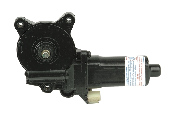 47-4504 Cardone Power Window Motor; Window Lift Motor - Import Reman