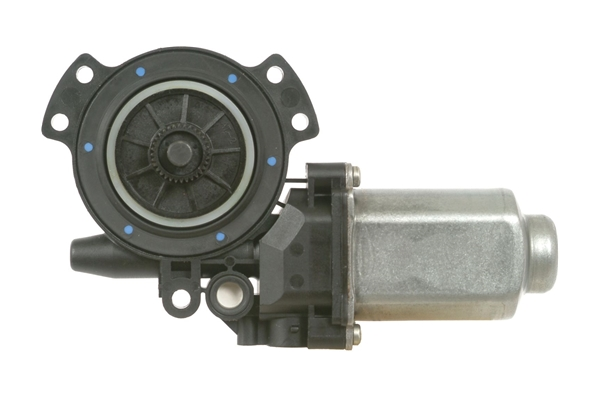 47-4538 Cardone Power Window Motor; Window Lift Motor - Import Reman