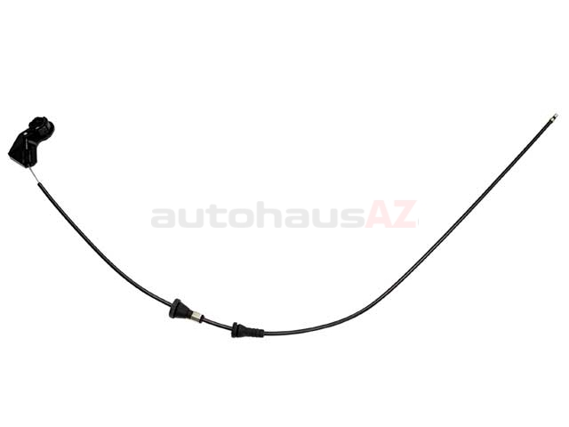 51238208442 Autopa Hood Release Cable; Mechanism and Cable from Handle