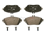 0004203002 ATE Ceramic Brake Pad Set