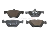 0044200720 ATE Ceramic Brake Pad Set