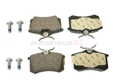 1K0698451J ATE Ceramic Brake Pad Set