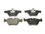 34116771868 ATE Ceramic Brake Pad Set