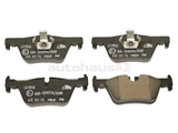 34206873094 ATE Ceramic Brake Pad Set