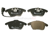 3C0698151D ATE Ceramic Brake Pad Set