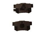 AD1086 Advics Disc Brake Pad