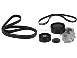 ADK0024P Continental Serpentine Belt Drive Component Kit