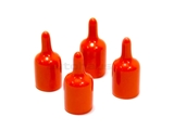 558129010 AGA Fuel Feed Pipe Cap; 14mm; SET of 4