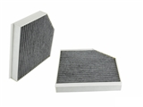 AHC362 Purflux Cabin Air Filter