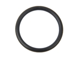 AJ811350 Genuine Coolant Pipe O-Ring; Outlet Pipe To Engine